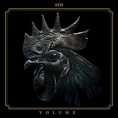Zed - Volume