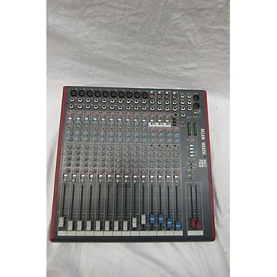 Allen & Heath Zed18 Digital Mixer