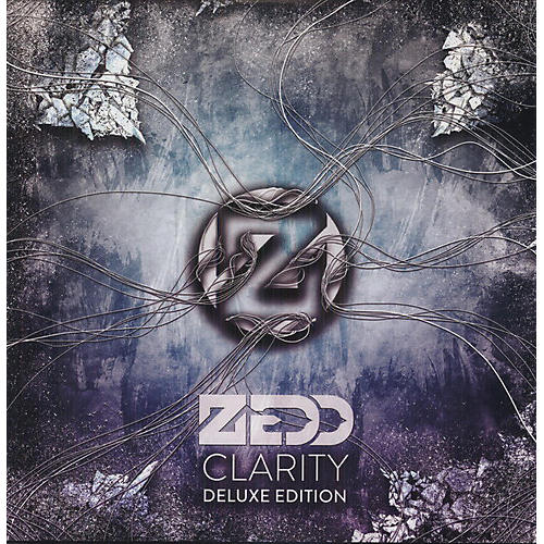 Alliance Zedd - Clarity