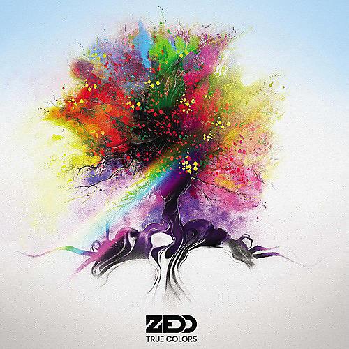 Alliance Zedd - True Colors