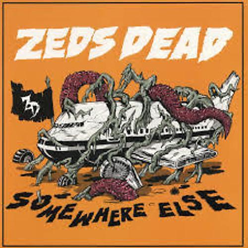 Alliance Zeds Dead - Somewhere Else