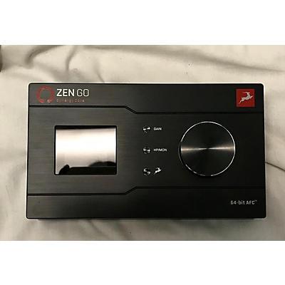Antelope Audio Zen Go Audio Interface