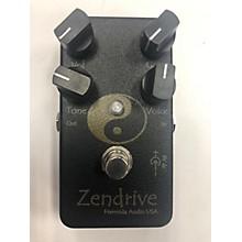 Lovepedal Zendrive Black Magik Effect Pedal