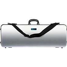Galaxy Cases Zenith 400SL Series Oblong Adjustable ABS Viola Case