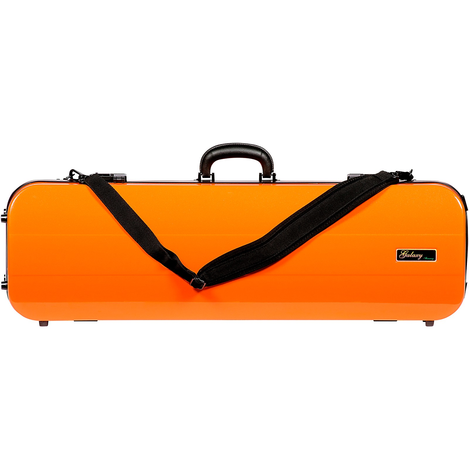 Galaxy Cases Zenith 500SL Series Oblong ABS Violin Case