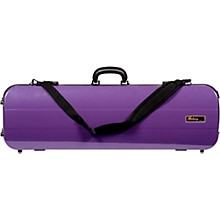 Galaxy Cases Zenith 500SL Series Oblong ABS Violin Case
