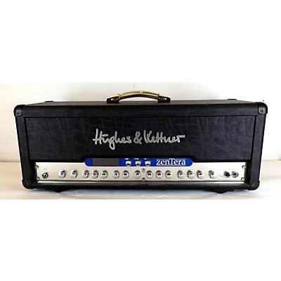 Hughes & Kettner Zentera Guitar Amp Head