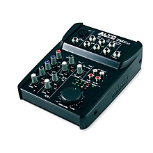 Open Box Alto Zephyr Series ZMX52 5-Channel Compact Mixer