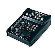 Open BoxAlto Zephyr Series ZMX52 5-Channel Compact Mixer