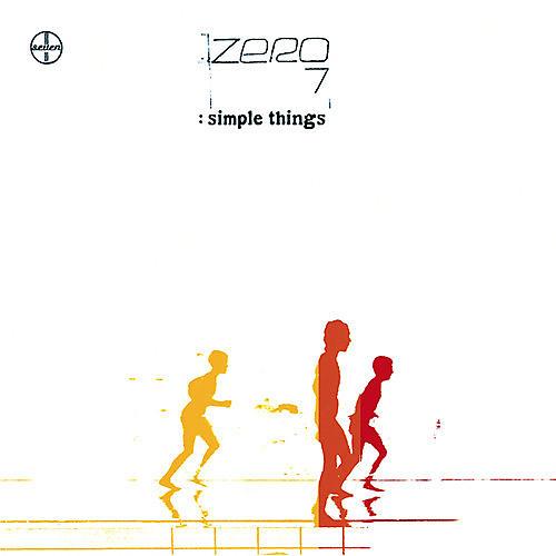 Alliance Zero 7 - Simple Things