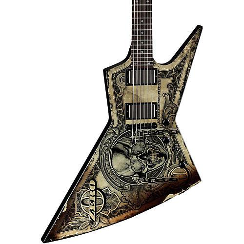 Dean Zero Dave Mustaine