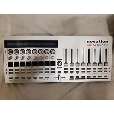 Novation Zero SL MKII MIDI Controller