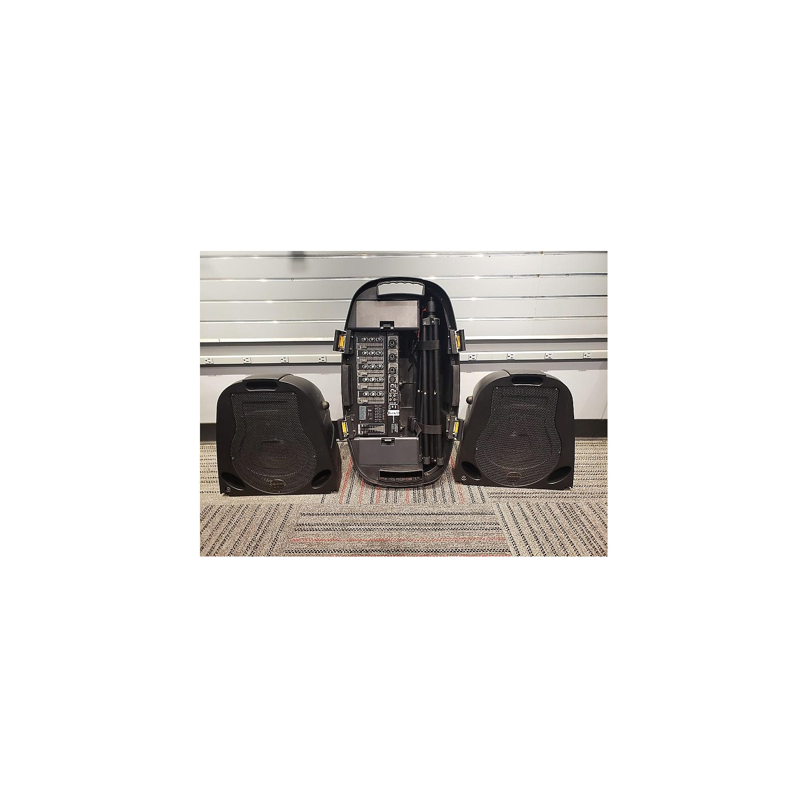 Stageworks Zh0402d10p Sound Package