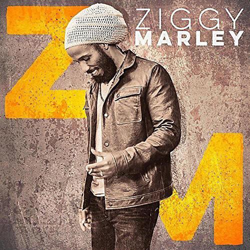 Alliance Ziggy Marley - Ziggy Marley