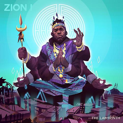 Alliance Zion I - The Labyrinth