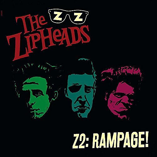 Alliance Zipheads - Z2:rampage