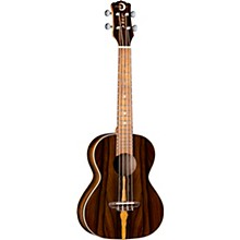 Luna Guitars Ziricote Wood Tenor Ukulele