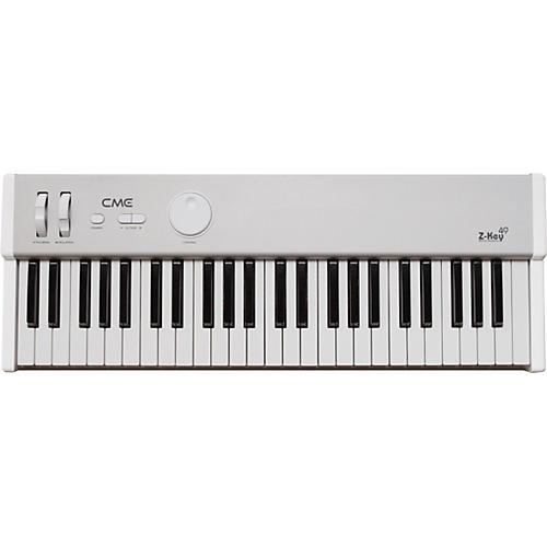 CME Zkey 49 Key MIDI Controller