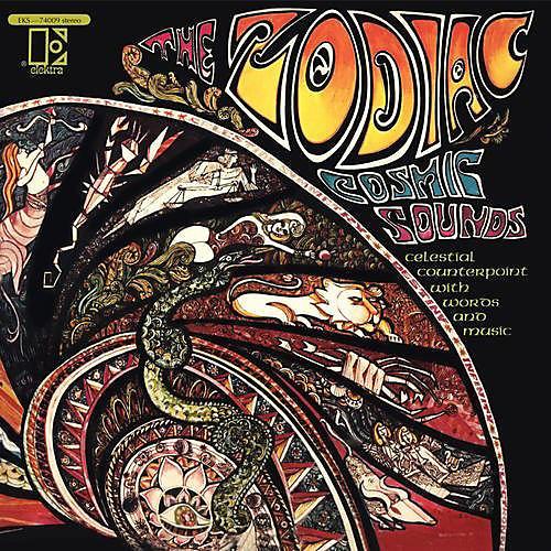 Alliance Zodiac - COSMIC SOUNDS (180 GRAM)