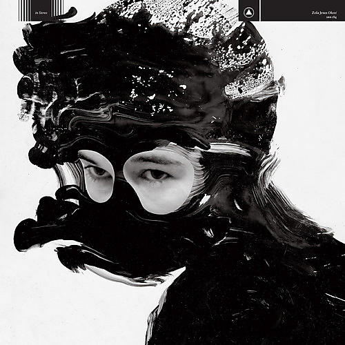 Alliance Zola Jesus - Okovi