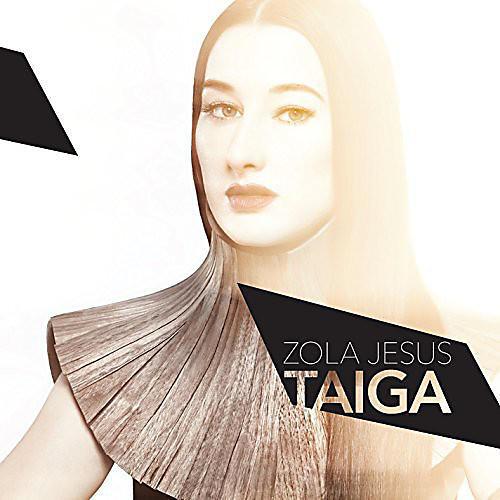 Alliance Zola Jesus - Taiga