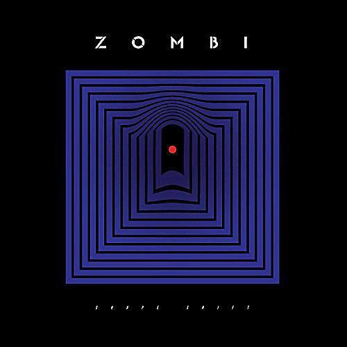 Alliance Zombi - Shape Shift