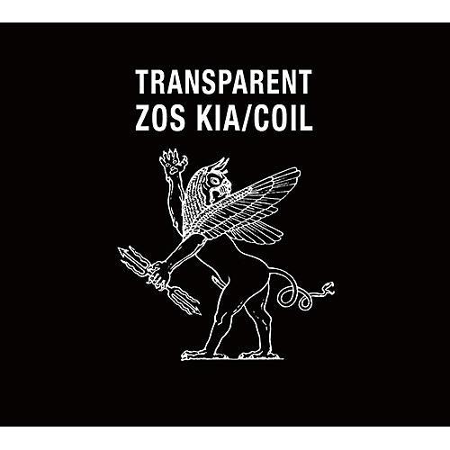 Alliance Zos Kia / Coil - Transparent