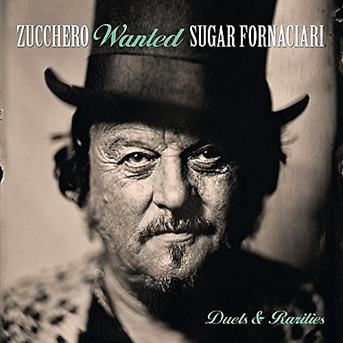 Alliance Zucchero - Duets & Rarities