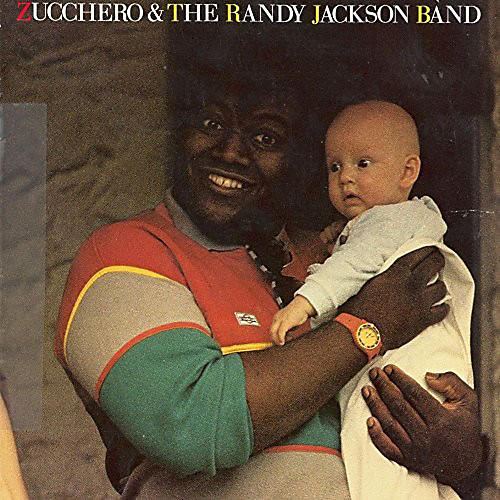 Alliance Zucchero - Zucchero & The Randy Jackson Band