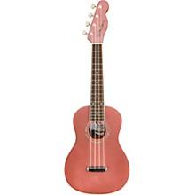 Fender Zuma Concert Ukulele Walnut Fingerboard