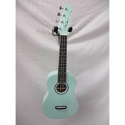 Fender Zuma Ukulele