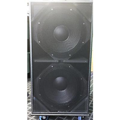 BASSBOSS Zv28 MK1 Sound Package