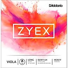 D'Addario Zyex Series Viola A String