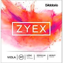 Zyex Series Viola String Set 16+ Long Scale Heavy