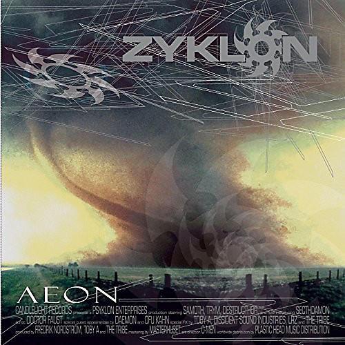Alliance Zyklon - Aeon