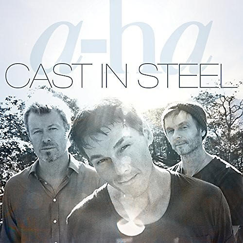 Alliance a-ha - Cast in Steel