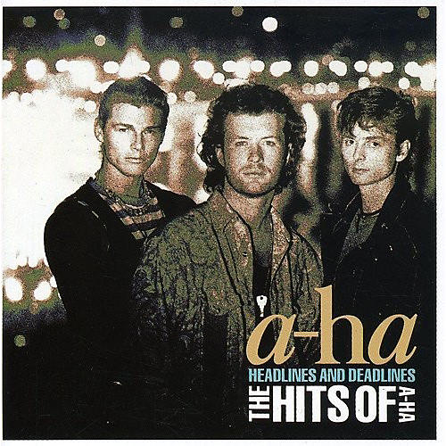 Alliance a-ha - Headlines & Deadlines: The Hits of A-Ha