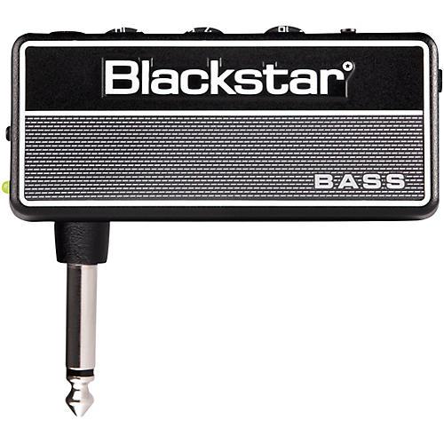 Blackstar amPlug 2 Fly Bass Headphone Amp Black