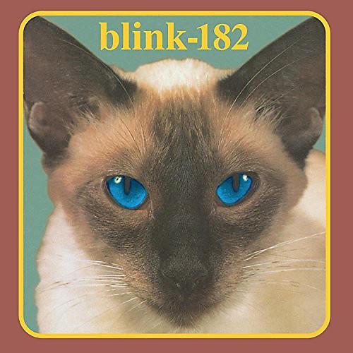 Alliance blink-182 - Cheshire Cat