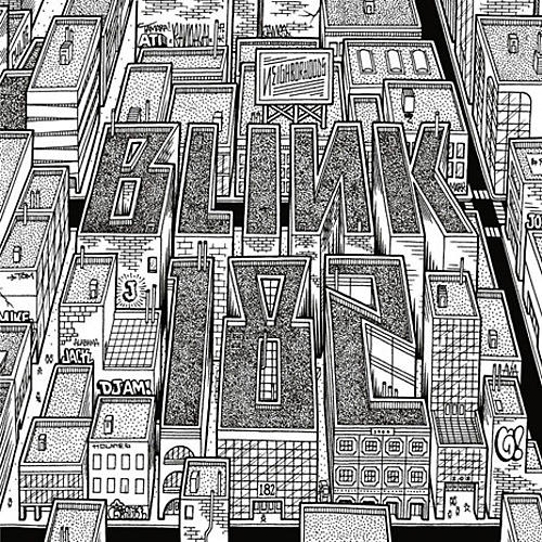 Alliance blink-182 - Neighborhoods