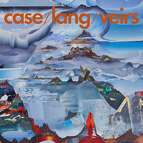 Alliance case/lang/veirs - Case/Lang/Veirs