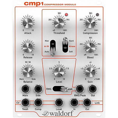 cmp1 Eurorack Compression Module