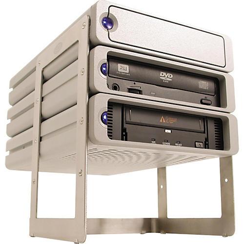 Lacie d2 Desk Rack