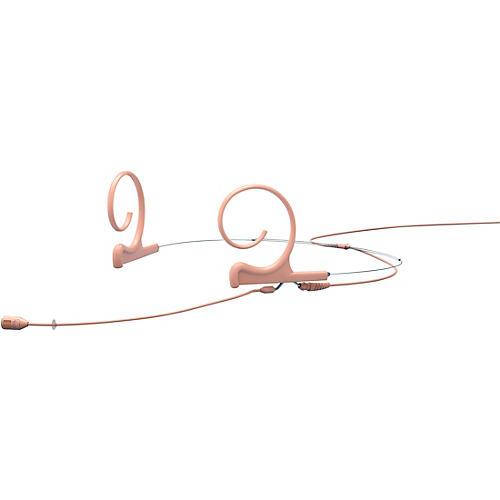 DPA Microphones d:fine FID88 Directional Headset Microphone—Dual Ear, 100mm Boom, Beige