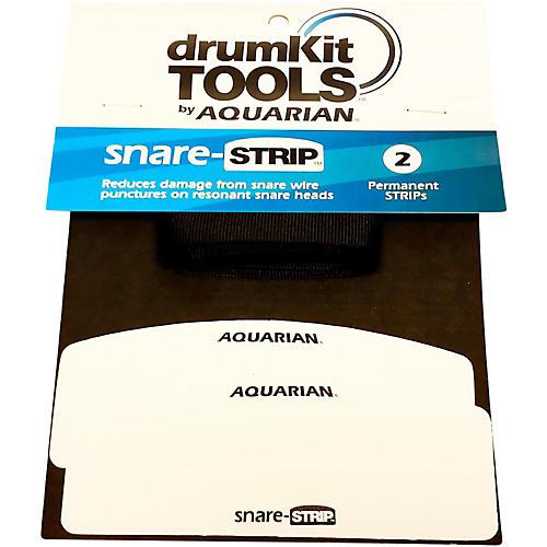 Aquarian drumKit snareSTRIP Snare Head Repair
