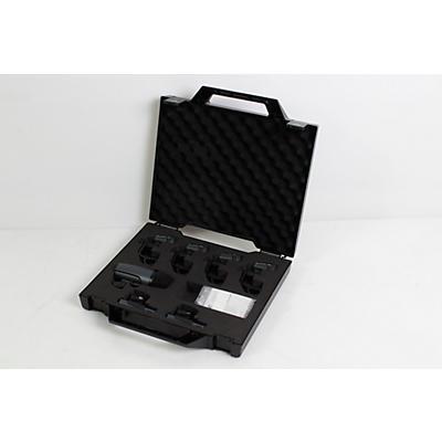 Sennheiser e 600 Drum Microphone Kit