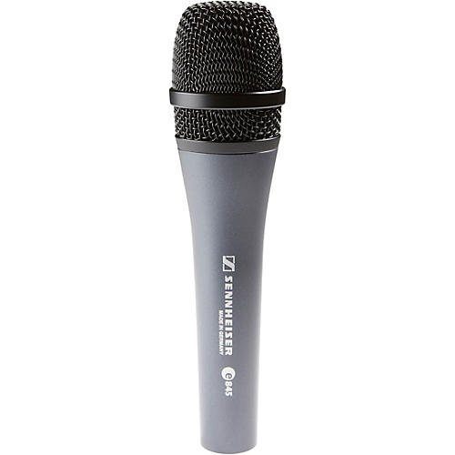 Sennheiser e 845 Pro Performance Vocal Microphone