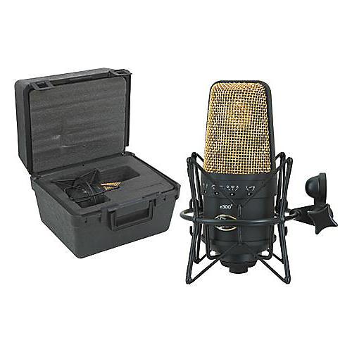 CAD e300 Multi-Pattern Condenser Microphone
