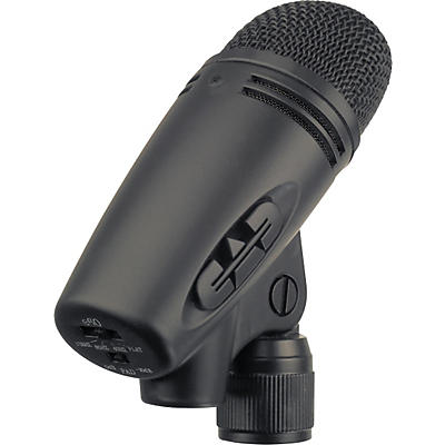 CAD e60 Cardioid Condenser Microphone