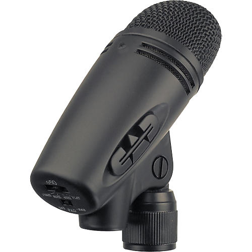 CAD e60 Cardioid Condenser Microphone Condition 2 - Blemished Black 190839741080